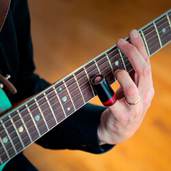 Интересные слайдовые фразы для гитары