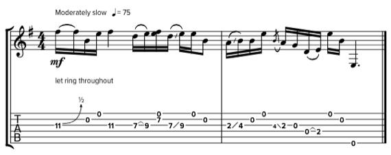 Дельта-блюз со слайдами на гитаре