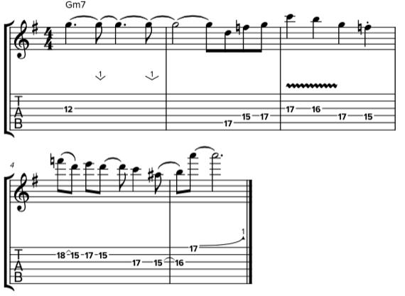 Уроки гитары от Джеффа Бека на русском языке