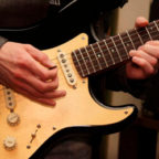Ноты и табулатуры блюзовых соло и мелодий скачать для гитары.