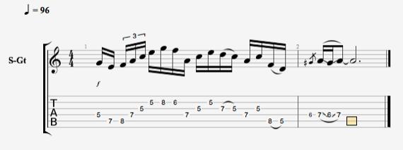 Классический джазовый аккомпанемент